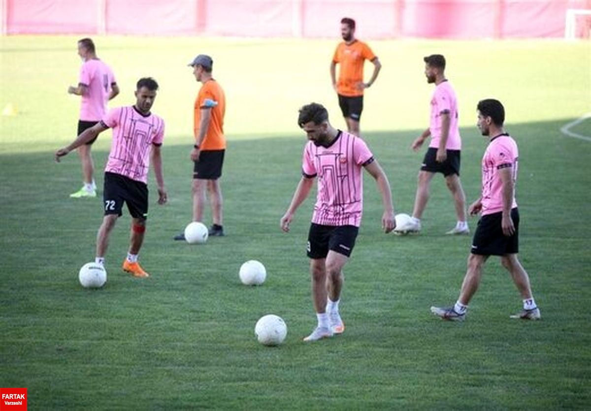 پرسپولیس با 2 ملیپوش مصدوم و 5 بازیکن خسته پیش به سوی جام بعدی!