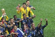 جوانترین و پیرترین تماشاگران جام جهانی مشخص شدند