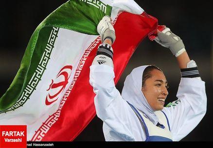 درخواست هاشمی از روحانی؛ به برنز علیزاده پاداش مدال طلا را بدهید