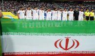 برگزاری آخرین تمرین تیم ملی فوتبال در سال ۹۶ +عکس