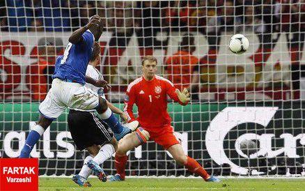 مروری بر سرگذشت ٤ تیم باقی مانده ی یورو ، در یورو ٢٠١٢/ این قسمت آلمان