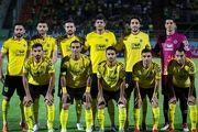 رونمایی از 11 بازیکن سپاهان در آخرین بازی فصل