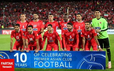 ایمان به معجزه فوتبال؛ راز موفقیت سرخ ها