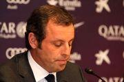 رئیس سابق بارسلونا به فساد مالی و پولشویی متهم شد