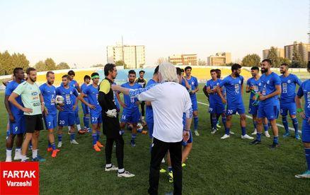نیاز مبرم استقلال به بازیکنانی که باعث پیروزی شوند!