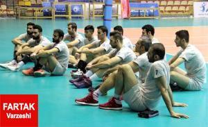 20 بازیکن به تیم ملی والیبال «ب» دعوت شدند