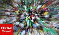 هواداران پرسپولیس و استقلال به امید جوایز پیامک میزنند