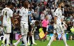 شکست رئال مادرید 10 نفره در لالیگا/ بارسلونا صدرنشین شد