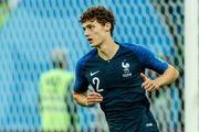 رسمی/ بایرن مونیخ مدافع تیم ملی فرانسه را به خدمت گرفت