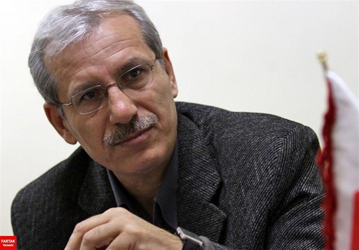 به درخواست باشگاههای ذوبآهن و استقلال تهران پاسخ منفی دادیم