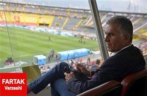 اتفاقی که در فوتبال ایران رخ نداد!