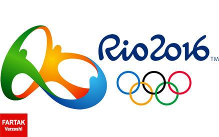 رنکینگ المپیکی تکواندو کاران اعلام شد