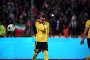بازیکن پرسپولیسی پارس جنوبی: به استقلال گل بزنم مچ بندم را میبوسم