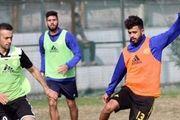 تیم الزوراء بعد از 2 هفته قرارداد بازیکن سابق استقلال را فسخ کرد!