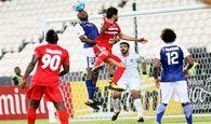 آخرین وضعیت میزبانی تیمهای ایرانی و عربستانی