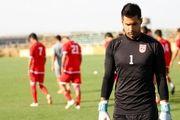 فروزان: حقم است که در تیم ملی باشم/ برای قهرمانی ۸ فینال دیگر داریم
