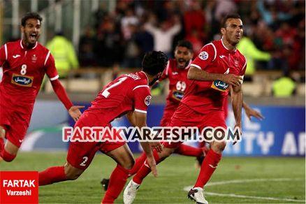 تحلیل AFC از بازی پرسپولیس-الجزیره؛ ایستادگی برای پیروزی!