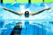 پایان کار شناگران ایران در مسابقات بین المللی کرواسی
