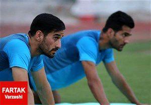 همبازی شدن دو ملی پوش ایرانی  در یورو لیگ