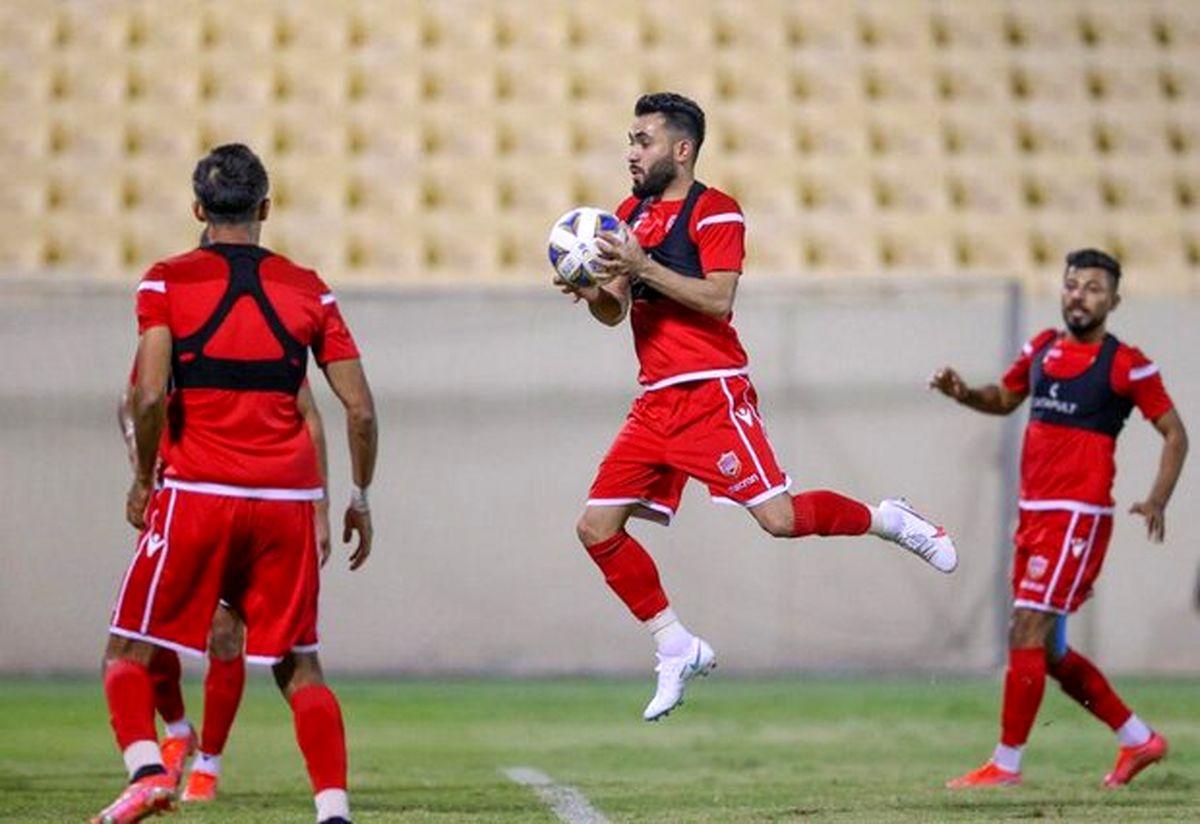 تیم ملی فوتبال ایران رویای بحرین را بر باد میدهد؟
