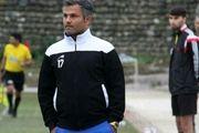 حسن اشجاری: هدف اصلی مان با شهرداری مطرح کردن نام آستارا در فوتبال ایران است
