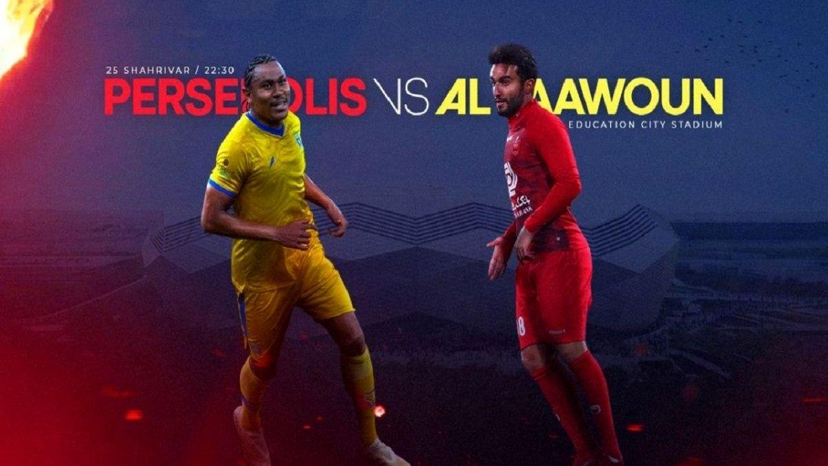 اولین برد آسیایی/ گلمحمدی بالاخره با پرسپولیس در آسیا برنده شد
