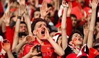 از محرومیت هواداران پرسپولیس تا رای جنجالی لیگ برتر