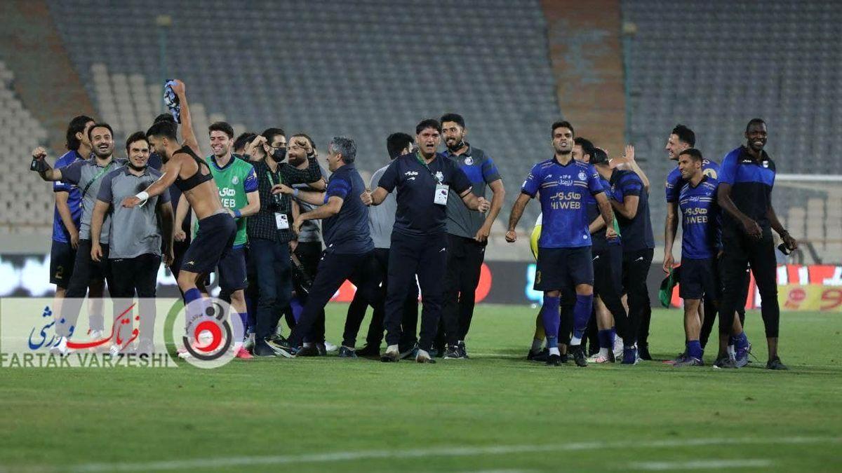 نورشرق: استقلال مانعی برای جذب بازیکن خارجی ندارد