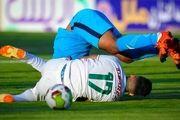اسامی محرومان از فصل گذشته لیگ دسته سوم اعلام شد