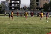 شروع مسابقات لیگ یک فوتبال کمتر از ۱۰ روز دیگر