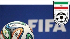 فیفا هنوز بدهی های فوتبال ایران را پرداخت نکرده است