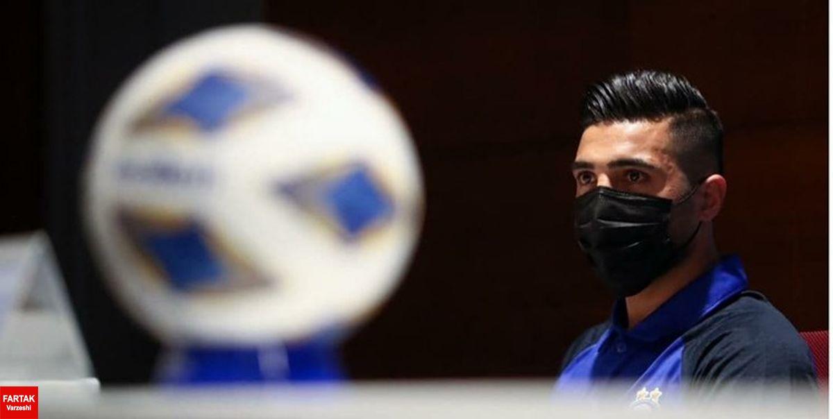 ادعای خبرنگار اماراتی: اسماعیلی به لیگ امارات نزدیک شد