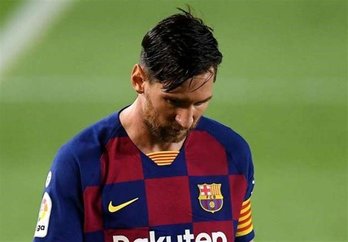 واکنش اتوئو به ماندن مسی در بارسلونا