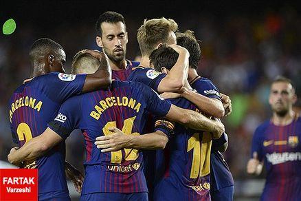 بارتومئو؛ منفورترین رییسی که تاریخ باشگاه بارسلونا به خود دیده است!