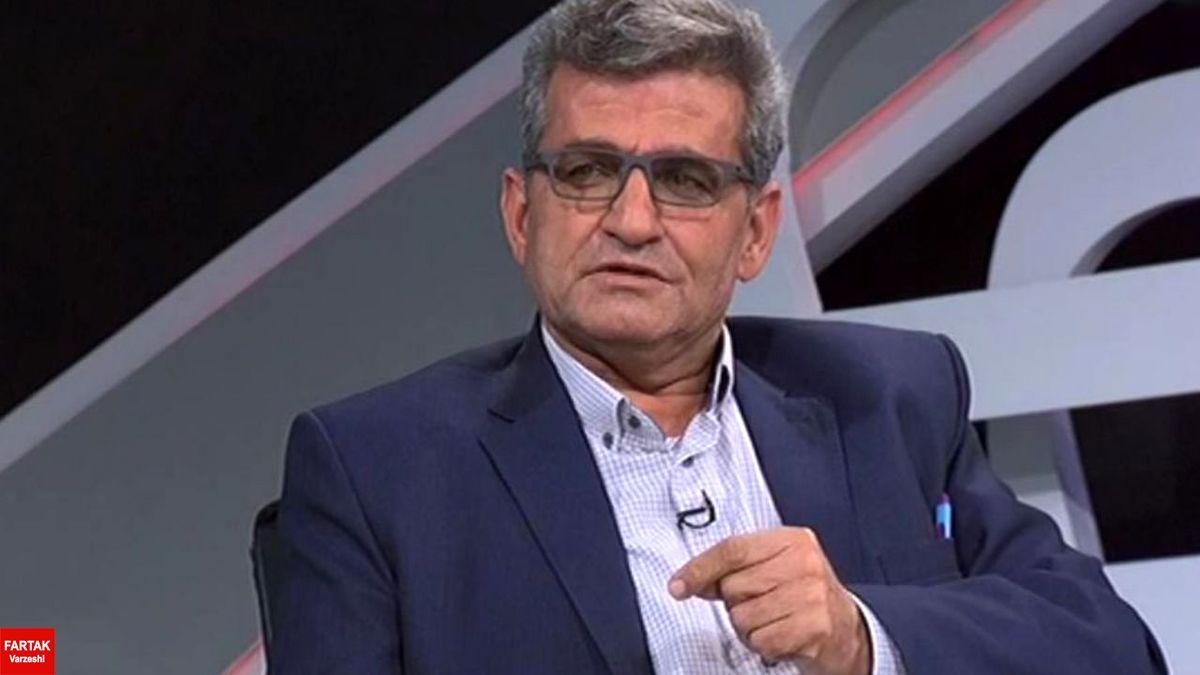 شاهحسینی: اولتیماتوم به مدیران استقلال و پرسپولیس به این شکل غلط است/ در گذشته برای AFCسند سازی شده