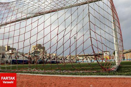 اختصاصی/ حضور مربی در اروپا به جای دیدار تیم در لیگ یک