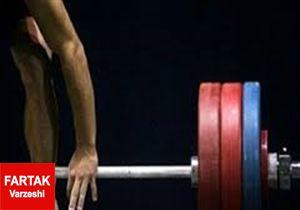 وزنه برداری روسیه از المپیک کنار گذاشته شد