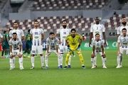 نامجومطلق  ترکیب استقلال برای بازی با الاهلی را اعلام کرد