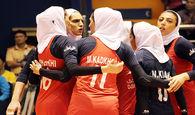 خبر ممنوعیت عکسبرداری از ورزش زنان تکذیب شد