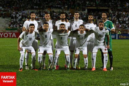 شاگردان کی روش  بهترین تیم آسیا در دفاع، هشتمین تیم در حمله
