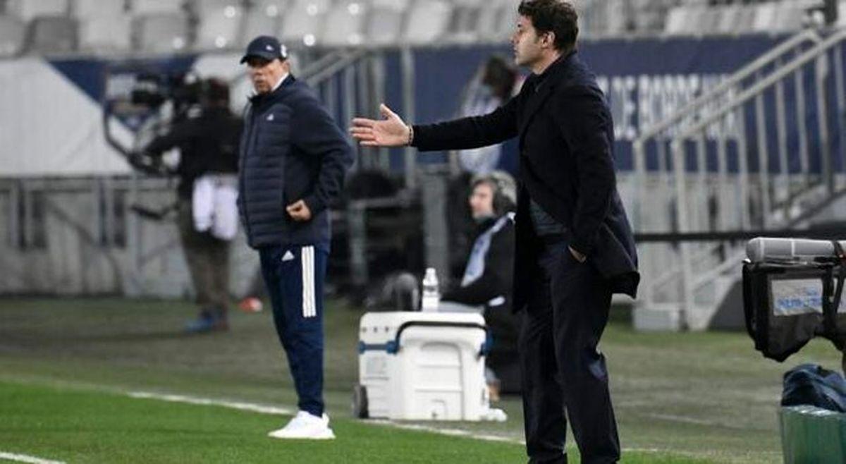 پوچتینو: از تیمم کاملا راضی هستم