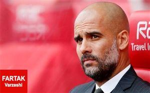 گواردیولا هدفی جز  پیروزی بر بارسلونا نخواهد داشت