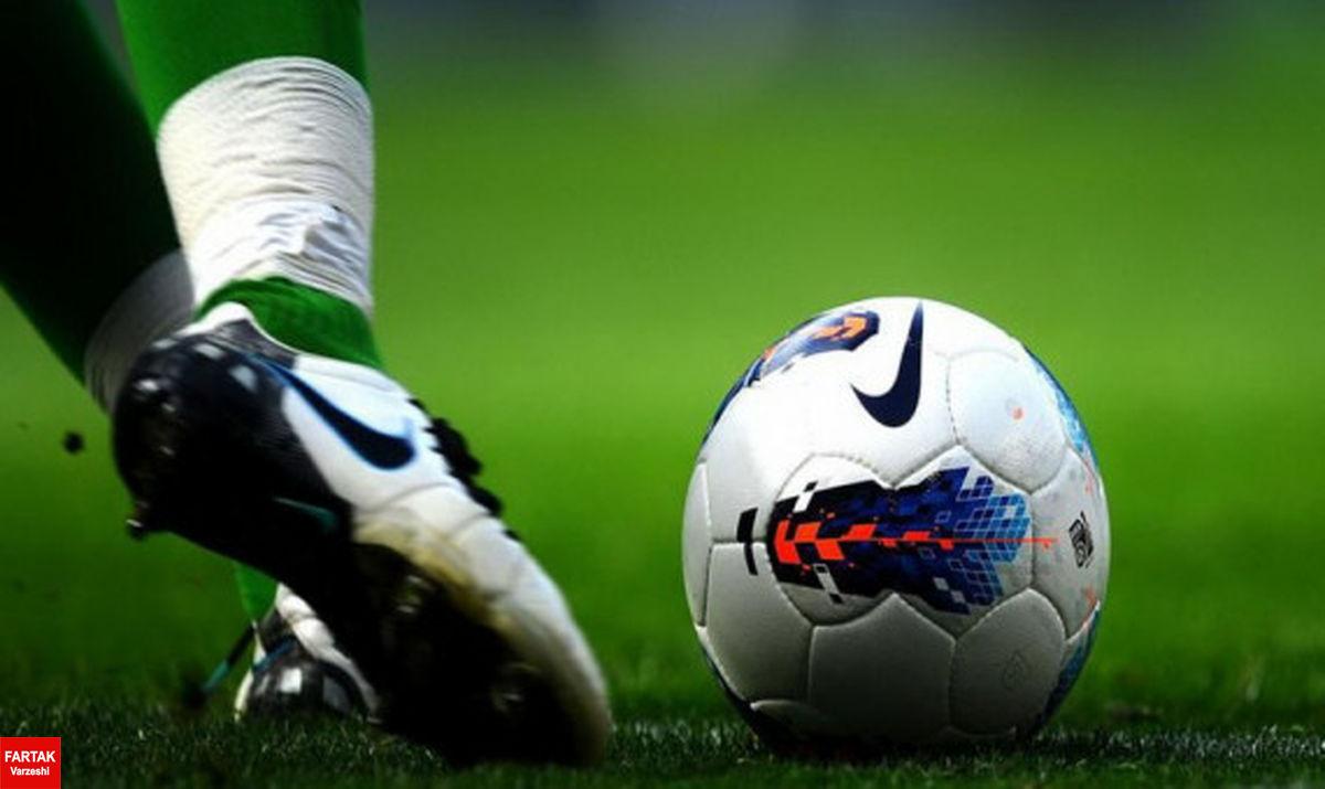 الگوبرداری لیگ دسته سه از جام باشگاههای جهان (عکس)