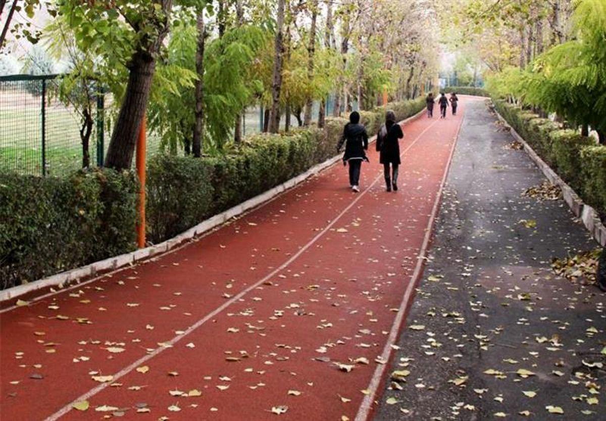 کلیه اماکن مجموعه ورزشی انقلاب به مدت ۲ هفته تعطیل شد