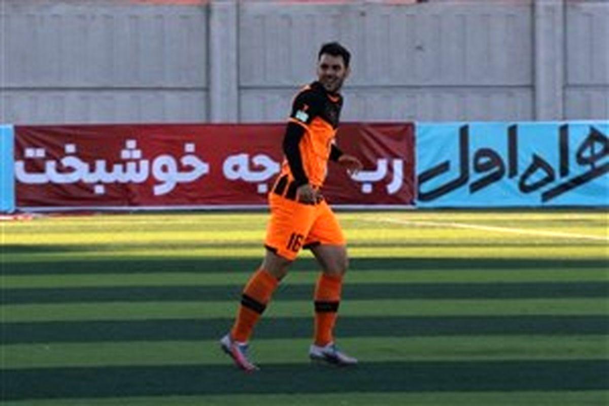رد درخواست بازگشت نقیزاده به تراکتور