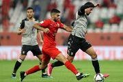 فیفا تولد علی کریمی را تبریک گفت