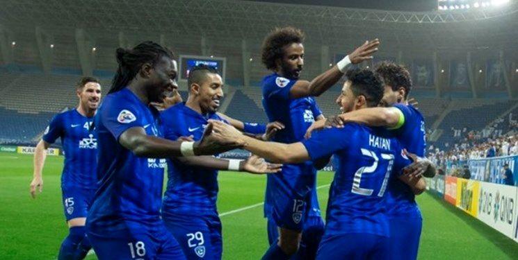الهلال راهی نیمه نهایی لیگ قهرمانان آسیا شد
