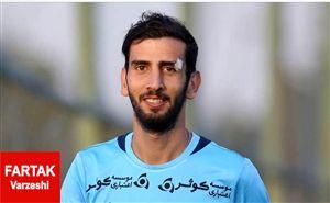 حاج محمدی در استقلال ماندنی شد؟