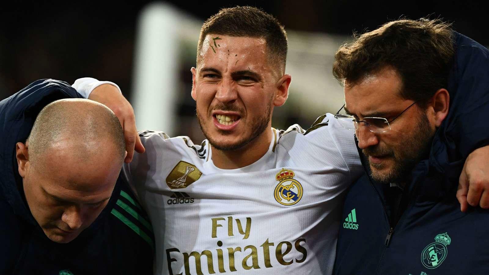 زمان بازگشت ستاره کلیدی رئال مادرید به میادین