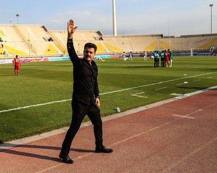سرمربی تیم ملی جوانان به AFC شکایت کرد